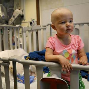 Why children's cancer research should be a 'moonshot' priority