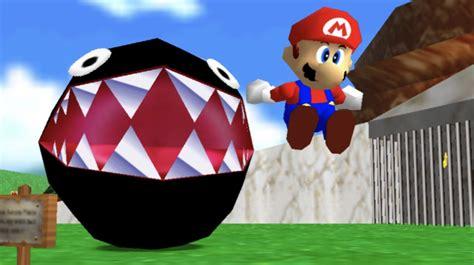 Super Mario 64 vs Super Mario Sunshine: Which is better