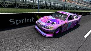 MLP Friendship in NASCAR Restart: Twilight Car HHD by