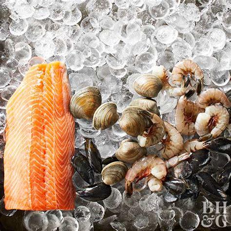 healthiest fish  eat    avoid