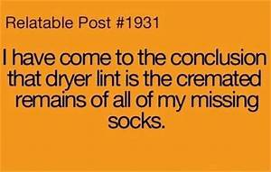 Funny Sock Quotes. QuotesGram