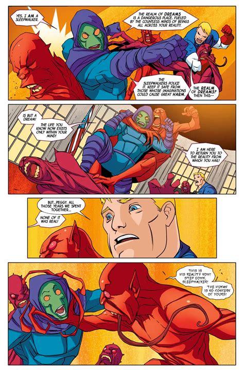 Read online Marvel Universe Avengers Earth's Mightiest ...