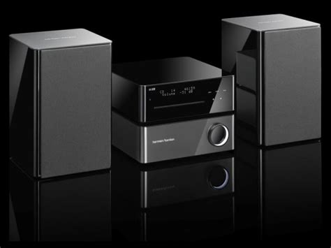 harman kardon mas  compact stereo system