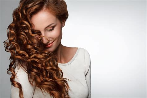 Curly Hair Wallpapers High Quality Download Free
