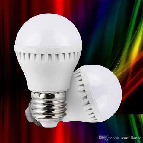 led bulbs e27 globe bulbs lights 3w wholesale cheap led