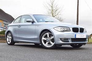 Bmw 125i : used 2009 bmw 1 series 125i se for sale in oxfordshire pistonheads ~ Gottalentnigeria.com Avis de Voitures