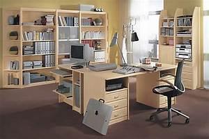Arbeitszimmer Möbel : arbeitszimmer m bel ~ Pilothousefishingboats.com Haus und Dekorationen