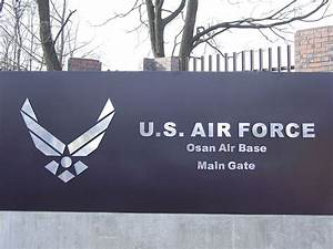 Personnel Planners 39 Desperate To Use Nukes 39 Osan Air Base Is North Korea 39 S
