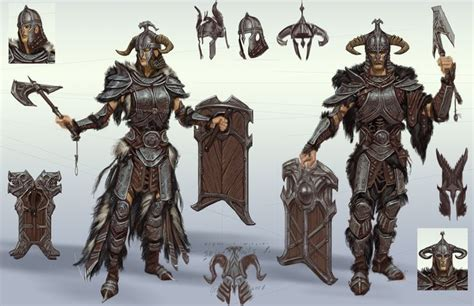 Elder Scrolls Online Armor Sets The Elder Scrolls