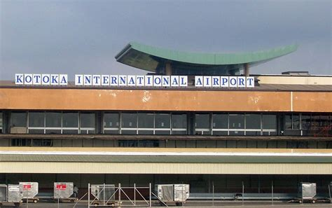 blackout hits kotoka international airport citi business