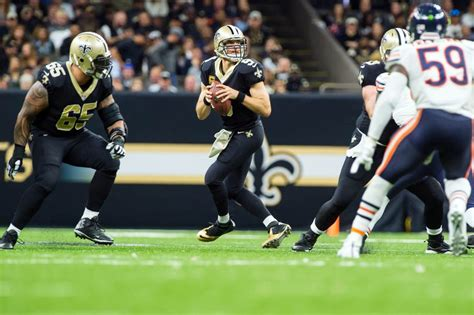 saints  bears key matchups