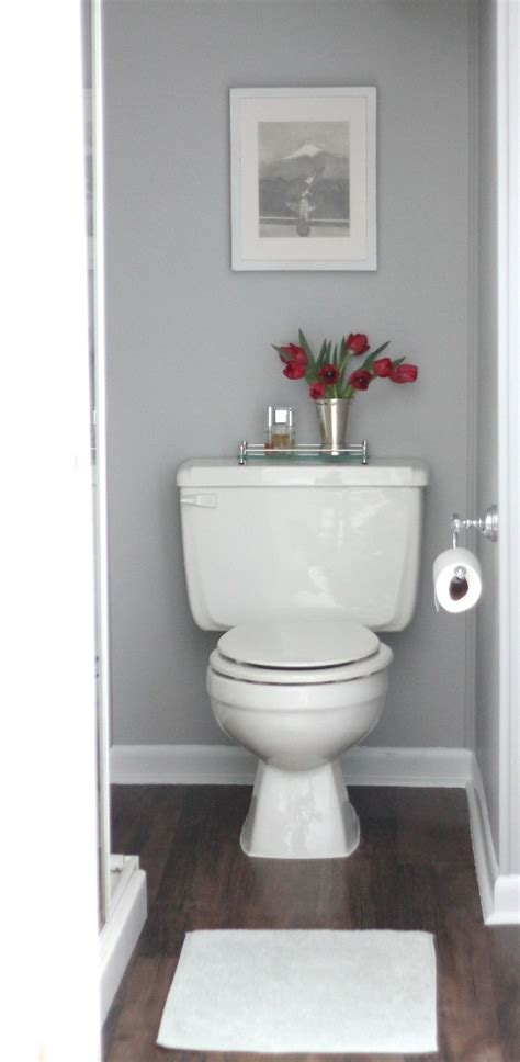 easy inexpensive bathroom remodel diy floor blogger