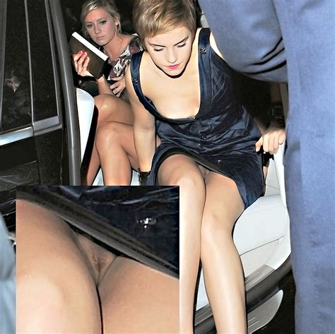 Emma Watson Pussy And Nipple Slips — Flashing Vagina Is Her Thing Scandal Planet