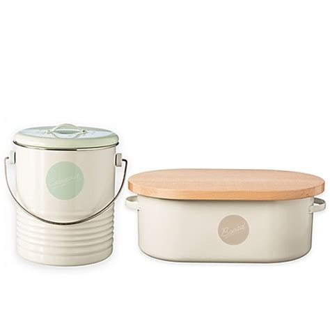 typhoon kitchen accessories typhoon 174 vintage americana kitchen canister collection 2998