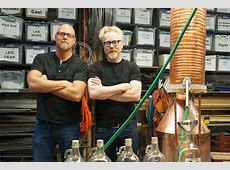 Mythbusters Canceled After 14 Seasons Today's News Our