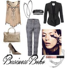 1000+ images about Boho Style for Work on Pinterest   Student fashion Bohemian office and Tank ...