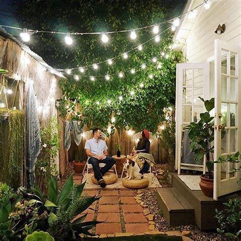 small patio decorating ideas  pinterest patio