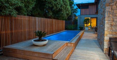 lap swimming pool panama  narellan pools