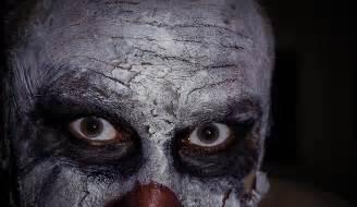 Creepy Killer Clown