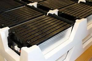 Renault Zoe Batterie : photo des modules batterie pour la zoe ~ Kayakingforconservation.com Haus und Dekorationen
