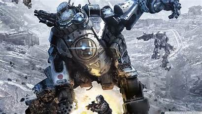 Gaming Wallpapers Epic Titanfall Collectors