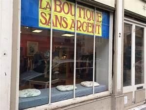 La Boutique Insolite : la boutique sans argent magasin gratuit paris donnez et r employez ~ Melissatoandfro.com Idées de Décoration