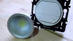 Variateur Pour Led : ampoule led pour variateur youtube ~ Farleysfitness.com Idées de Décoration