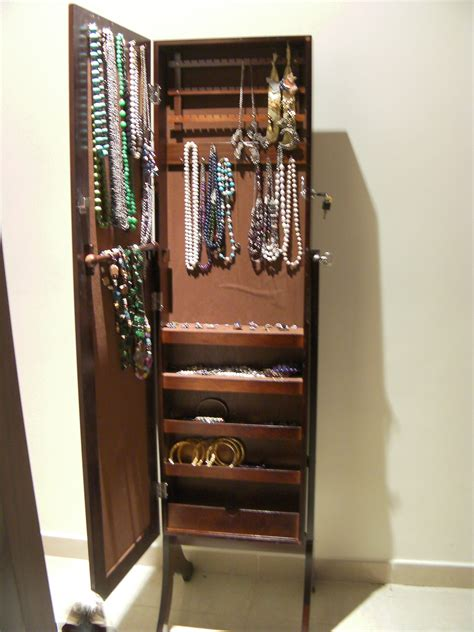 floor mirror jewelry floor mirror with jewelry storage home flooring ideas