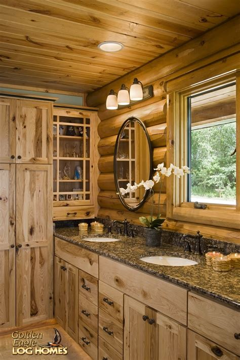 golden eagle log timber homes log home cabin pictures custom double eagle
