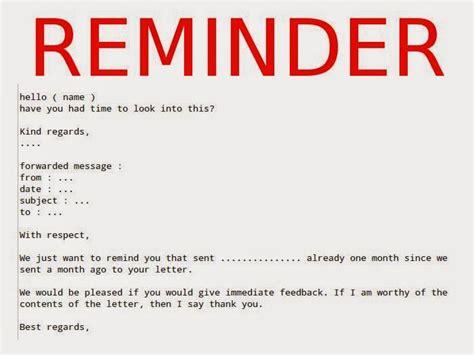 reminder email template invitation reminder sle image collections invitation sle and invitation design