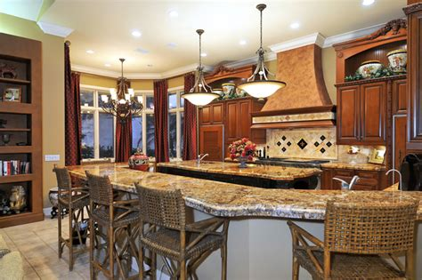 houzz kitchens backsplashes grand kitchen 1738