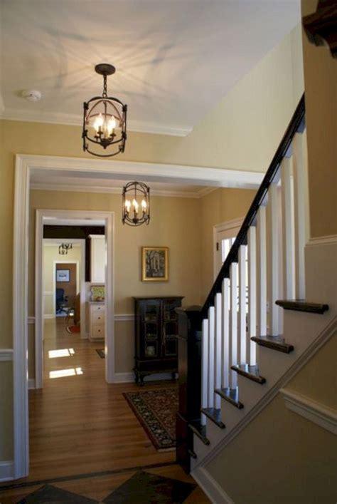 amazing small foyer lighting ideas    home
