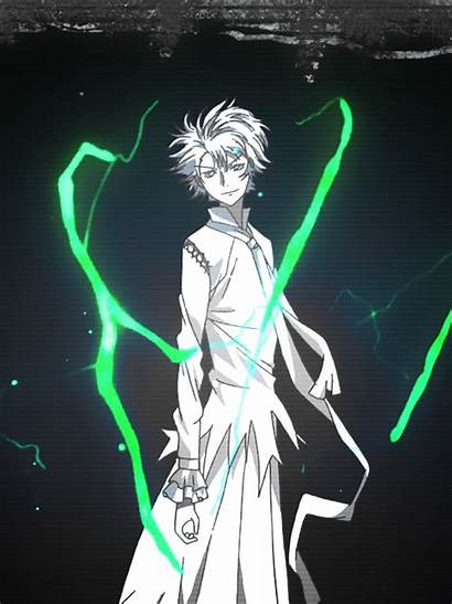 Project Anime Jungle Kings Return Characters Manga