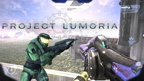 Best Fan Made Halo Experience Halo Spv32 Mod Lumoria