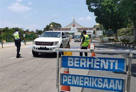 Jun 22, 2021 · hebahan: Pkpb Pdrm Contoh Surat Kebenaran Rentas Negeri Pkp - Borang Permohonan Merentas Negeri Pkpb Cmco ...