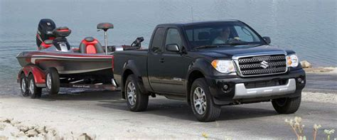 2013 Suzuki Equator by 2013 Suzuki Equator Trucks