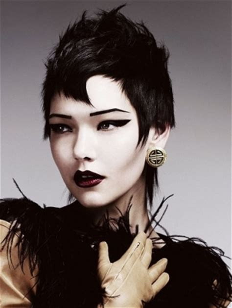 alternative hairstyles crazy cool hair  women
