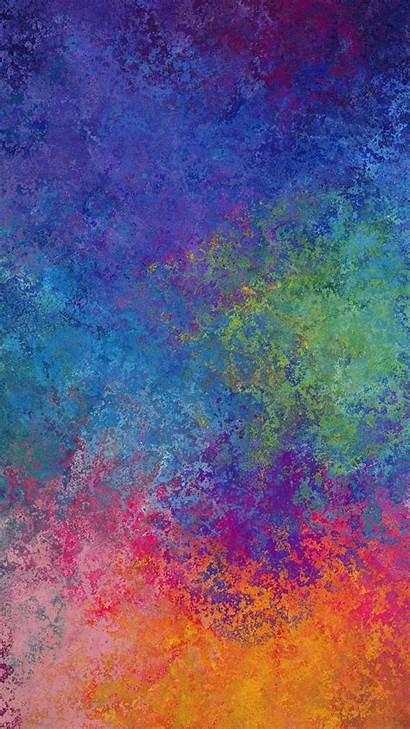 4k Colorful Note Iphone Wallpapers Trippy Texture