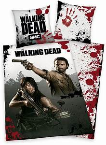The Walking Dead Bettwäsche : bettw sche the walking dead mit daryl rick portrait online kaufen otto ~ Eleganceandgraceweddings.com Haus und Dekorationen