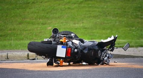 Florida Motorcycle Accident Faqs