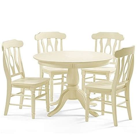 jcpenney dining table set dining set belmont jcpenney fluffin 39 my nest