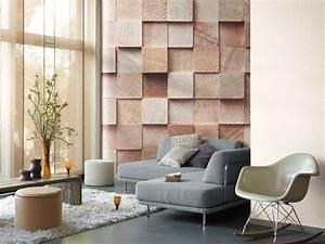 Revêtement Mural Intérieur : bien choisir ses rev tements muraux conseils en ~ Melissatoandfro.com Idées de Décoration