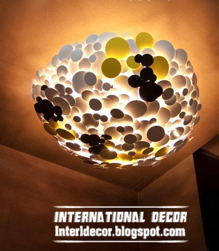 unique ceiling lighting ls ceiling lighting ideas