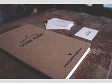 Vintage Journal Mockup Free PSD File