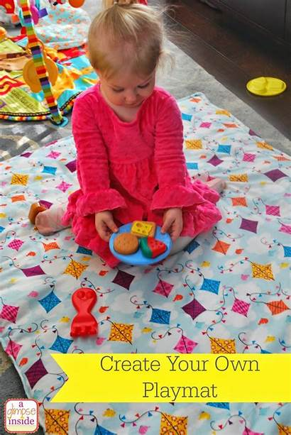Sew Play Sewing Projects Mat Easy Own