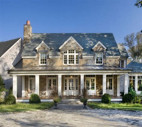 traditional exterior homes stone residence 1 traditional exterior nashville by norris architecture