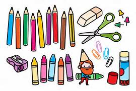 Arts and crafts suppli...