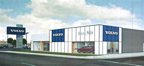 Graham Automotive Adding Volvo Dealership