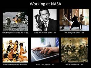 Funny NASA Memes (page 4) - Pics about space