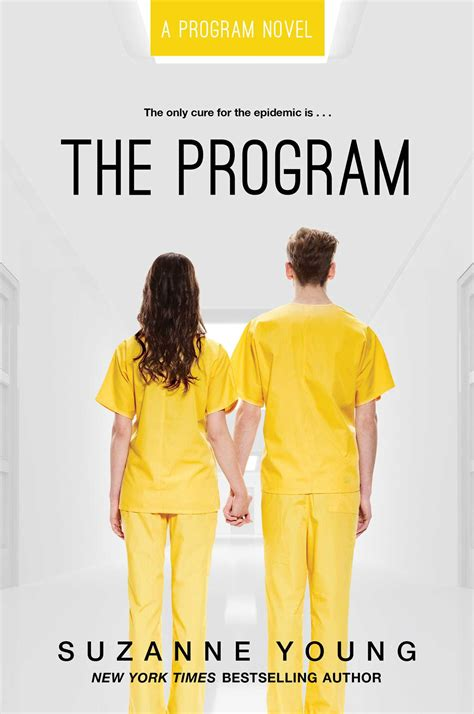 The Program | Book by Suzanne Young | Official Publisher ...